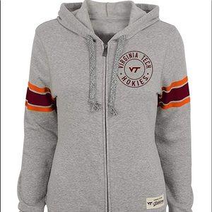 NWT Junior Virginia Tech Jacket